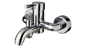 Our plumbing team installs and repairs a wide variety of faucets